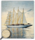 Wooden Picture  Sailing