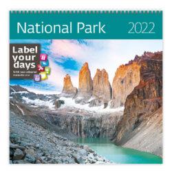 Calendar National Parks