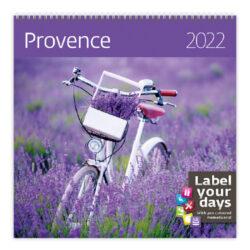 Calendar Provence