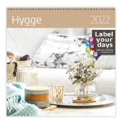 Calendar Hygge