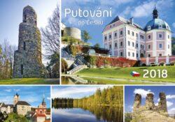 Putování po Česku