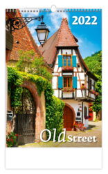 Calendar Old Street