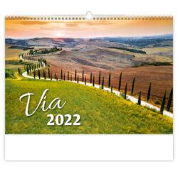 Calendar Via