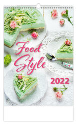 Calendar Food Style