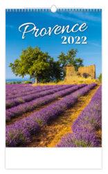 Calendar Provence - Size: 31,5 x 45 cm