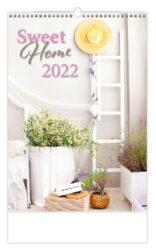 Calendar Sweet Home