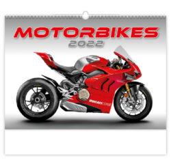 Calendar Motorbikes
