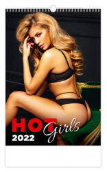 Calendar Hot Girls