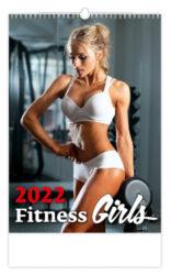 Calendar Fitness Girls