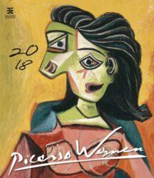 Pablo Picasso Women