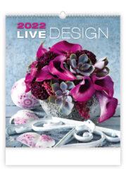 Calendar Live Design