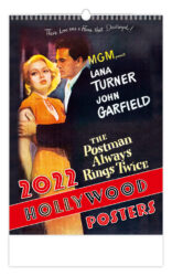 Calendar Hollywood Posters