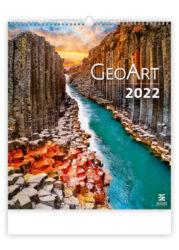 Calendar Geo Art