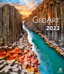 Calendar Geo Art(N265-22)