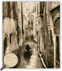 Wooden Picture Venezia