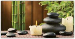 Wooden Picture Zen(O018)