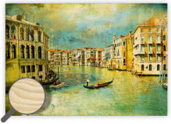 Wooden Picture Venezia IV.