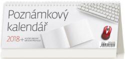 Poznámkový kalendář