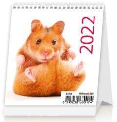Calendar Mini Pets